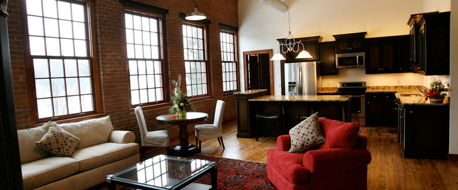 Logan Park Lofts